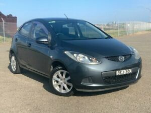 2007 Mazda 2 Neo Hatchback Manual - FINANCE TAP