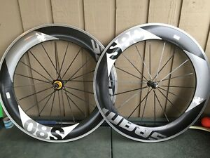 SRAM S-80 Carbon Wheelset