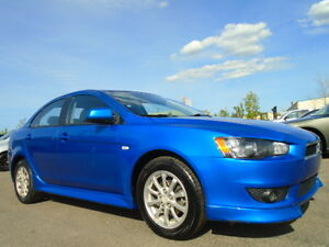 2010 Mitsubishi Lancer  SPORT PKG--ONE OWNER--DRIVES AMAZING