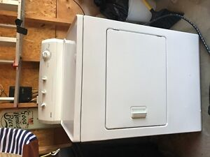 Great dryer for first time home owners or rental property