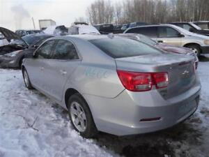 2014 Chevy Malibu For Parts @ Hall's Auto and Truck