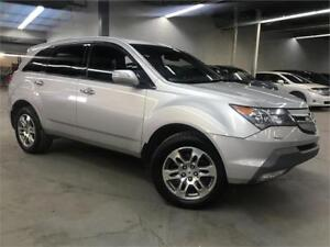 ACURA MDX AWD 2009 / CUIR / TOIT / 7 PASSAGERS / 131000KM!