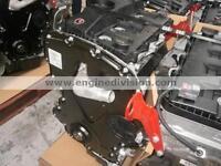 FORD TRANSIT 2.4 TDCI DIESEL ENGINE 100 115 140 bhp (code PHFA JXFA FXFA H9FB H9FA)