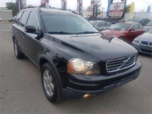 2010 Volvo XC90, 7 PLACE, 4X4, DVD, CRUISE,  MAGS, A/C, 3.2L