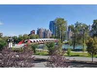 Riverview in the front, Kensington in the back - Condo for Sale