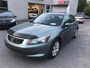 2008 Honda Berline Accord TOIT MAGS EX (GARANTIE 1 ANS INCLUS)