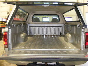 2001 Ford F-150 XL Pickup Truck Strathcona County Edmonton Area image 8