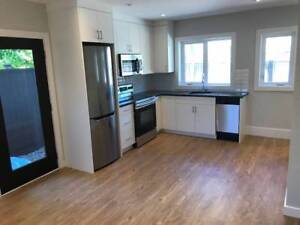 COACH HOUSE - MARPOLE - VANCOUVER WEST - BRAND NEW -  LANEWAY