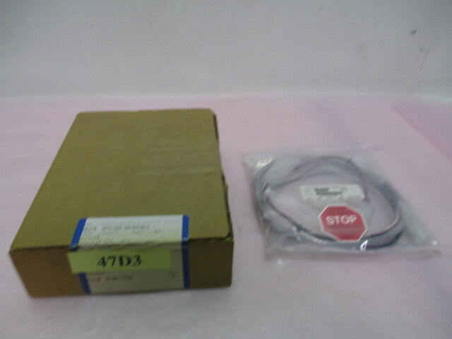 AMAT 0140-77754 Rev. 020, Cable Assembly, Harness, Pad Cond DC. 415858
