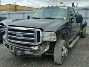 2006 Ford F-350 6.0L Diesel part out