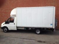RELIABLE MAN AND VAN HOUSE REMOVAL SERVICE