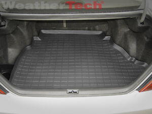 weathertech cargo liner trunk mat toyota camry 2002 2006. Black Bedroom Furniture Sets. Home Design Ideas