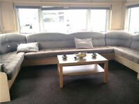 PRE-OWNED STATIC CARAVAN FOR SALE NORTH WALES