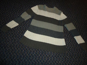 Boys Size 7/8 ****Children's Place**** Knit Sweater