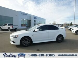 GT AWC IN AMAZING CONDITION! 2015 Mitsubishi Lancer SE