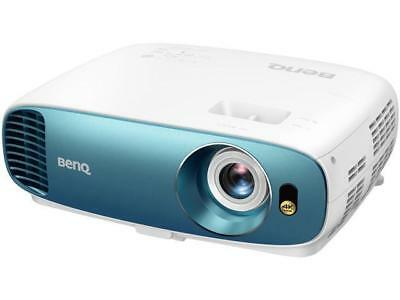 BenQ TK800 4K HDR Projector with 3000 lumens for Bright Rooms