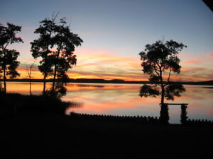 Affordable Lake Lots in South Western Manitoba
