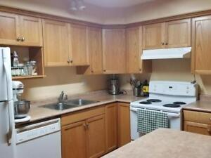 Clean and Spacious 1 Bedroom with a Den Apartment in Osoyoos