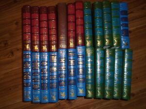 24 livres condensés du reader digest de 1990