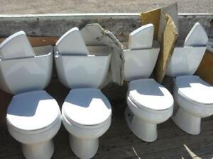 Used Kohler Toilets $55.00 Each