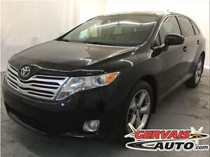 Toyota Venza V6 AWD Cuir Toit Panoramique MAGS 2012