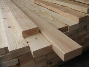Looking for 2x4s