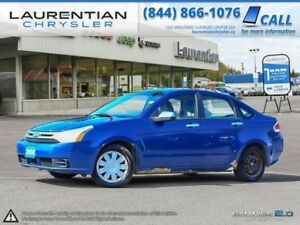 2008 Ford Focus -SELF CERTIFY!!