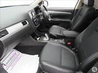Mitsubishi Outlander 2.0 PHEV GX3h 5dr Auto 4WD