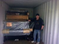 EXPERIENCED PIANO MOVERS