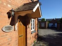 3 bed house inc annexe room in central Stratford