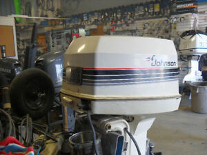 **Used Outboard Motors**