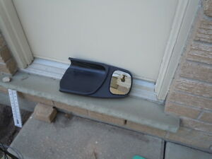 extended towing mirror London Ontario image 1