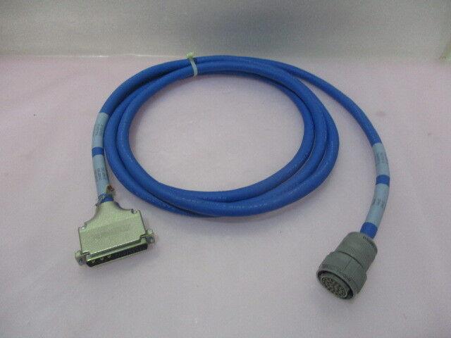 Berkeley Process Controls 966434-B Multiaxis AC Servo Motor Cable, 423229