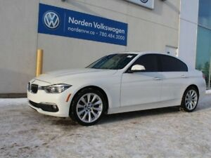 2017 BMW 3 Series 320i xDrive AWD - LEATHER / HEATED SEATS