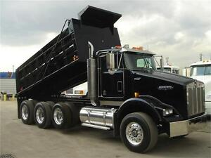 Used Dump Trucks - Lease from $980.00 per month