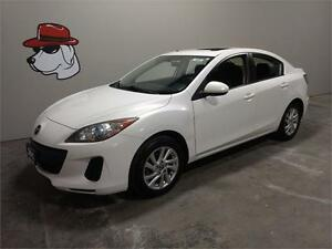 2013 Mazda Mazda3 GS-SKY   ***Located in Owen Sound***