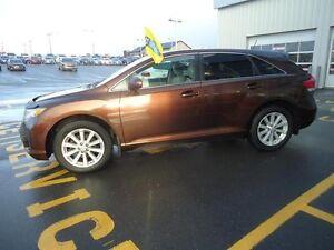 2011 Toyota Venza St. John's Newfoundland image 4