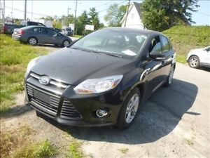 2013 Ford Focus SE KEYLESS ENTRY! CRUISE CONTROL! AUX READY!