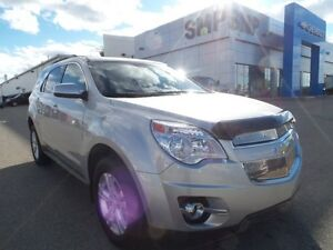 2013 Chevrolet Equinox LT AWD, PST paid, heated seats, rem. star