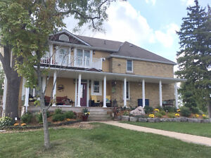 AMAZING PRIVATE HORSE FARM FOR SALE London Ontario image 2
