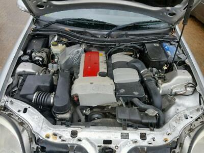 Mercedes SLK 200 Komp. R170 W208 Motor M111.958 111958 120 kW/163 PS 1998 cm³