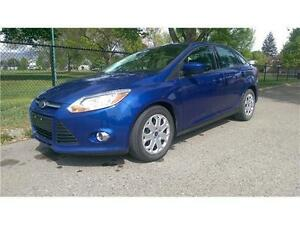 2012 FORD FOCUS SE *LOW KMS*