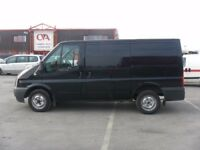 Breaking FORD TRANSIT MK6 MK7 2007-2014 - ALL PARTS AVAILABLE