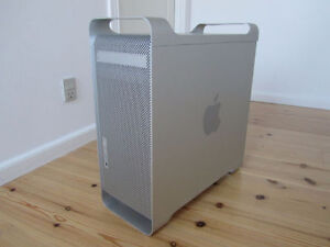 Power Mac G5 Dual Core 2.5GHZ Office,GarageBand,Final Cut,iLife