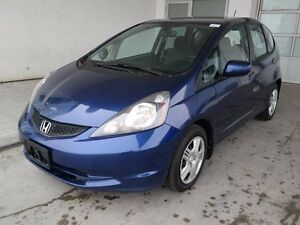 2012 Honda Fit LX, AUTO, POWER PACKAGE, AC, CRUISE