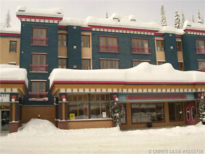 The Only Conference Facility at Silver Star Mountain Resort