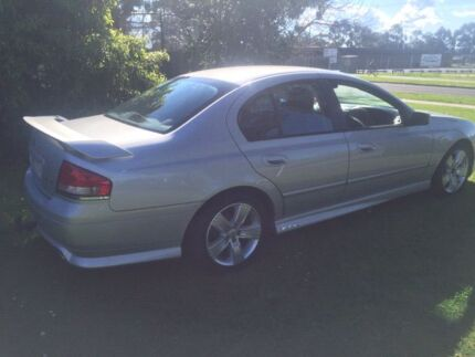 Xr6 for sale Traralgon Latrobe Valley Preview