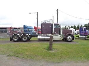 "2007 FREIGHTLINER CLASSIC XL, CAT C-15 550HP, 280"" WHEEL BASE Kitchener / Waterloo Kitchener Area image 4"