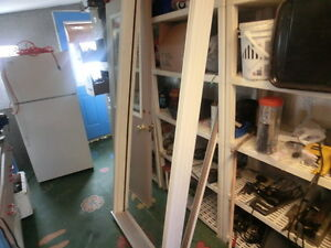 "32"" Solid exterior door frame.Never used London Ontario image 3"