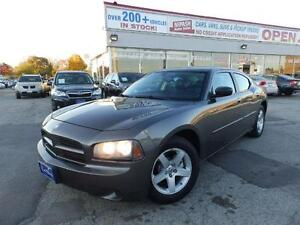 2009 Dodge Charger  LEATHER ONE OWNER ONTARIO CAR NO ACCIDENTS